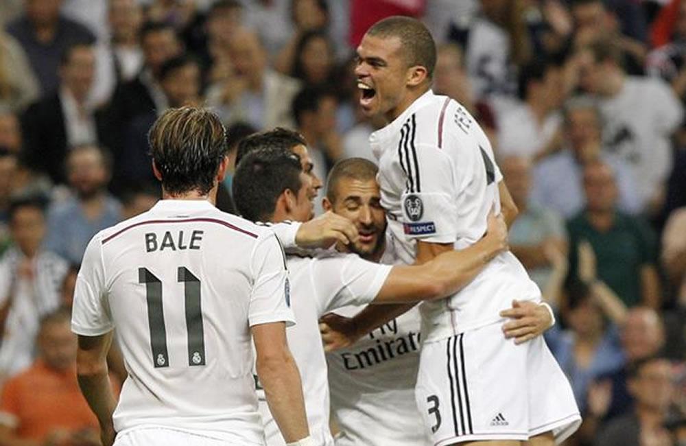 Barça-Eibar, Levante-R. Madrid y Atlético-Espanyol destacan en la jornada 8. Foto: EFE