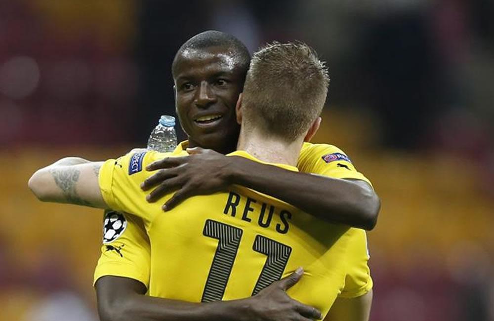 Dortmund Ramos