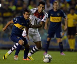 River, Boca, Sao Paulo y Atlético Nacional dan un paso hacia las semifinales