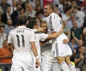 Real Madrid defiende el liderato en Ipurúa en partido histórico