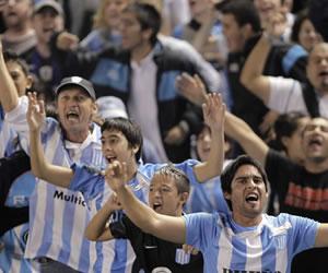 Racing se convierte en el nuevo líder del torneo argentino