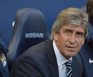Pellegrini descarta que el Manchester City quiera fichar a Messi