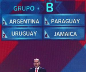 Argentina enfrentará la dura oposición de uruguayos y paraguayos