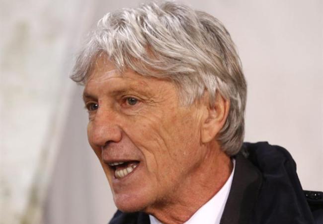 José Pékerman quiere ver jugadores en Chile 2015. Foto: EFE