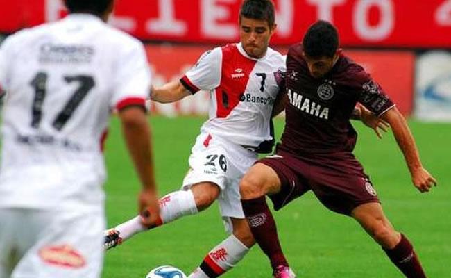 Lanús finalizó tercero en el torneo y Boca finalizó el año con derrota. Foto Twitter.com