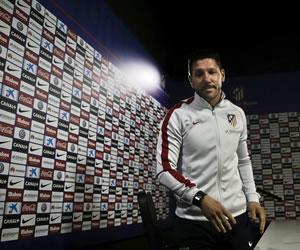 El Atlético de Simeone, infalible ante los rivales italianos