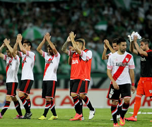 Quién es quién en River Plate