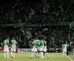 Quién es quién en Atlético Nacional