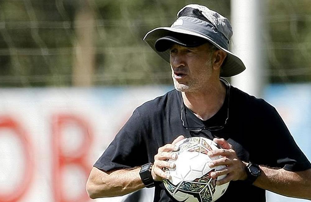Osorio, un técnico ganador que tiene pendiente un título internacional