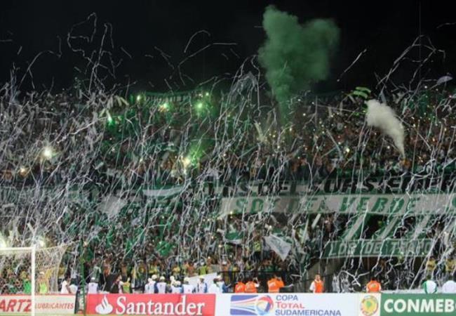 River confirmó cuántos hinchas de Nacional recibirá en su estadio