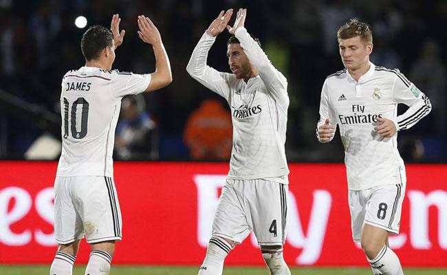 El Atleti abre el año; el Valencia pone a prueba al Real Madrid. Foto: EFE