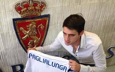 Paglialunga se desvincula de la Ponferradina y jugará en Tigre