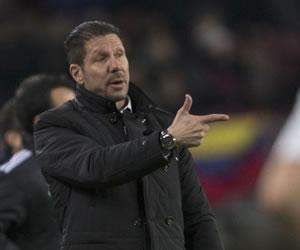 """Simeone: """"La eliminatoria todavía está abierta"""""""