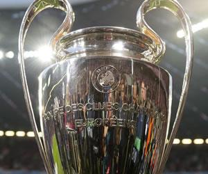 A la venta entradas para la final de la Liga de Campeones en Berlín