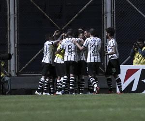 La derrota de San Lorenzo ante Corinthians como local y a puertas cerradas