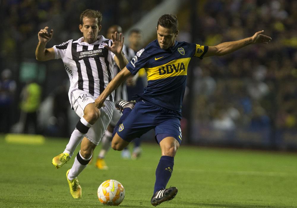 Boca recibe a Zamora por victoria que lo acerque a clasificación a octavos. EFE