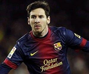 El Barça tendría a Messi para visitar al Celta