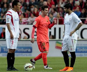 """Messi: """"Viví un año complicado, pero ahora estoy muy bien"""""""