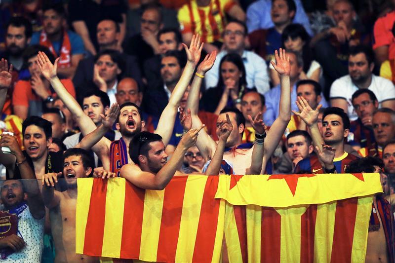 El Barça rompe la buena racha del PSG en el Parque de los Príncipes
