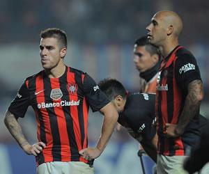 San Lorenzo, último campeón, se despide de la Libertadores