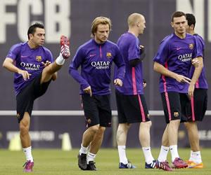 El Barça podría certificar el descenso cordobés