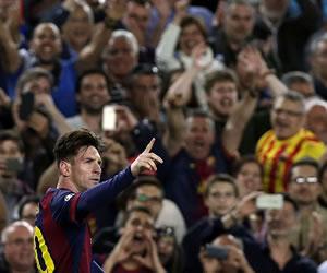 Messi quiere poner su apellido a este Barça