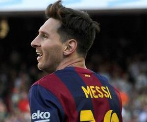 El Barça de Messi se encamina al título