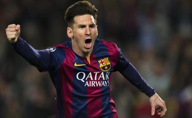 Lionel Messi podría alzar tres trofeos en Europa ante de la Copa América. Foto: EFE