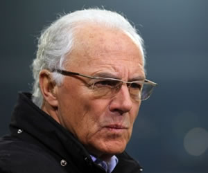 Beckenbauer sostiene que Messi es el mejor del mundo