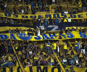 Vídeo motivacional de Boca previo al superclásico