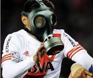 Memes: Boca Juniors vs River Plate