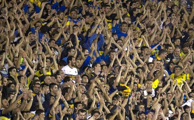 Los hinchas le piden a Boca Juniors una compensación. Foto: EFE