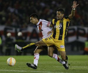 River Plate se acerca a la gran final de la Copa