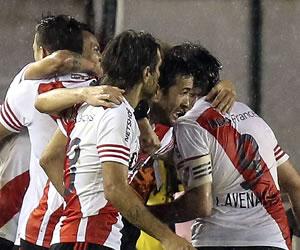 Lo que usted no vio de la final de la Copa Libertadores