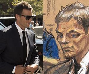 Retrato hablado de Tom Brady se vuelve viral