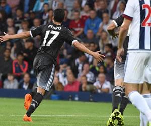 Primer triunfo del Chelsea