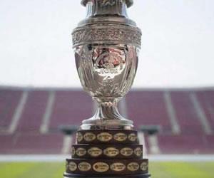 Conmebol quiere mantener Copa Centenario en EEUU