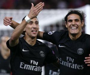 Di María mostró sus dotes y guió al PSG a su primer triunfo