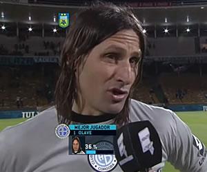 Belgrano y Quilmes suman triunfos en el comienzo de la jornada