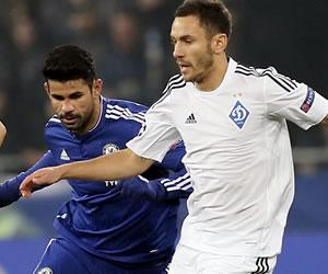 Un Chelsea sin goles deja a Falcao sin jugar