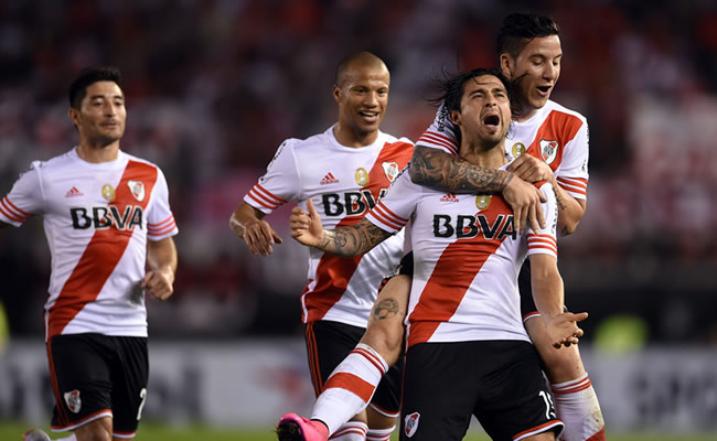 River Plate vs. Chapecoense: Lo que usted no vio del triunfo 'Millonario'