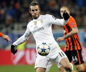 El Real Madrid se asustó, pero al final ganó
