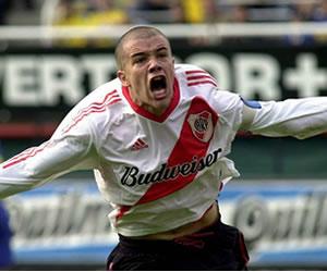 D'Alessandro volverá a vestir la camiseta de River Plate