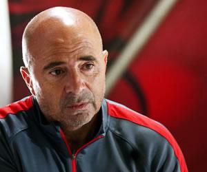 Jorge Sampaoli o Diego Simeone podrían llegar al Chelsea