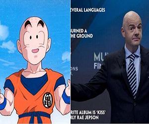 Gianni Infantino: los memes que dejó su presidencia a la FIFA