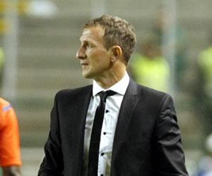 Arruabarrena acepta y respeta la decisión de Boca Juniors
