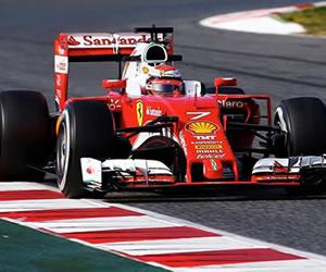 Fórmula 1: La pretemporada de los pilotos en imágenes
