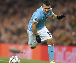 Manchester City clasifica a cuartos por primera vez en su historia