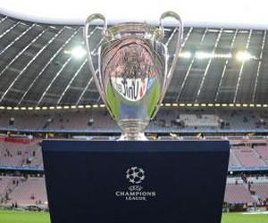 Liga de Campeones: Así quedaron los cuartos de final