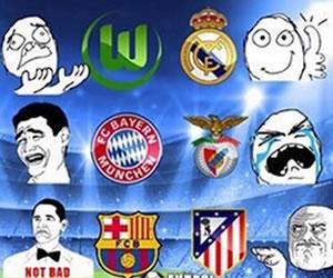Los mejores memes de los cruces de cuartos de final